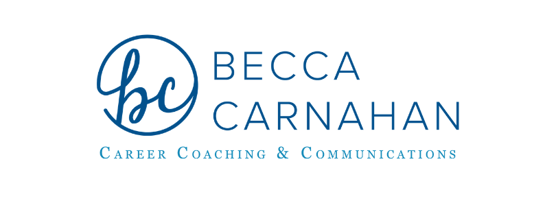 Becca Carnahan logo